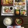 Okirakudemekingyo - 料理写真:お刺身盛り合わせをメインとする野菜中心のヘルシーお料理の数々…全て手作りにこだわって、手間暇かけてお造りしております。是非一度お召し上がりくださいませ。
