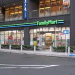 ファミリーマート - 外観写真:お店です。