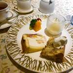 レストランカフェ エルボン - 料理写真: