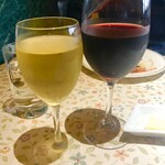 レストランカフェ エルボン - ドリンク写真: