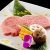 焼肉白李 - 料理写真:特選ロース