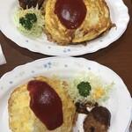 キクヤレストラン -