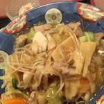 中国料理 青山 - 料理写真: