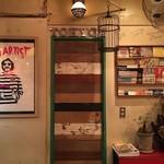 cafe&bar 東京セブン -
