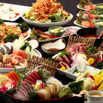 肉と魚 いっすんぼうし -