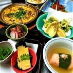 京かんざし - 料理写真: