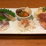 ゆづる羽 - 料理写真:
