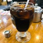 120576816 - アイスコーヒー(加糖)