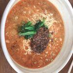 獅子丸 - 坦々麺