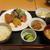 酒楽魚彩まごころ亭 - 料理写真: