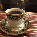 モンシェル トン トン - コーヒーはもちろん本格派(2019.11.27)