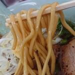 120588582 - 太麺ストレート