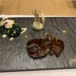 120588733 - 牛ヒレ肉ステーキ