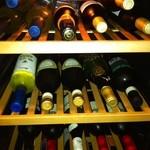 マリオの台所 - ワインクーラー
