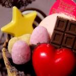 12059574 - チョコレートパフェ