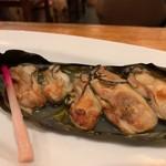 横浜すきずき - 牡蛎の宝船