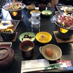 れすとらん関亭 - 料理写真: