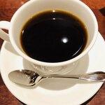 ルピノー - 苦いコーヒーが苦手な私はアメリカンを。