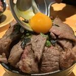 焼肉 食肉卸 卸や 肉八 -