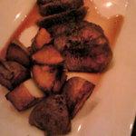ナギサテイ - 和牛のいちぼステーキ120g