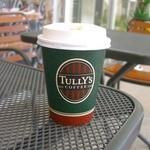 タリーズコーヒー - スモール