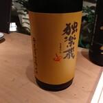 120600574 - 独楽蔵 純米吟醸