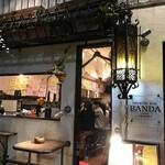 BANDA -