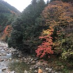 Pannotakumihitomikoubou - 石榑峠の紅葉