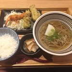 Gamagoorikikyouya - 2019年11月時点日替わりランチ¥896