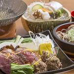 日本料理 瀬戸内 - 20201-2月出雲御膳