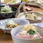 日本料理 瀬戸内 - 20201-2月八雲会席