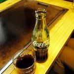 ともしび - コカコーラ ¥200-