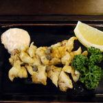 ともしび - バイ貝 ¥1,000-