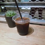 アールベイカー - コーヒー(アイス)