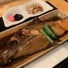 Uohan - 料理写真:かれい煮付け