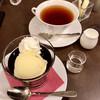 カフェ セジュール - 料理写真:
