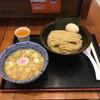 久臨 - 料理写真:つけ麺 小 味玉をトッピング