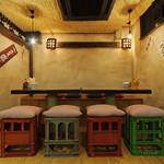 マルカイ札幌水産 - 個室でご宴会はいかがですか?