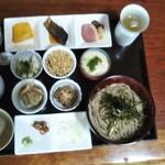 農家食堂 アコースティック ミユ - 料理写真: