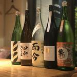 旬 六本木 - 日本酒 新酒