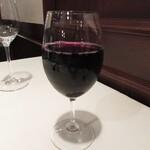ルセット - 完熟ブドウ100%ジュース(赤)