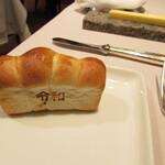 ルセット - ミニ食パン