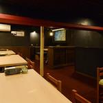 追っかけ鮨 地魚料理 松輪 - 二階全景