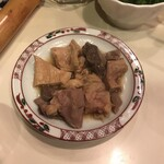 和風もつ料理 あらた - 感動する美味しさ「和風 もつ煮込み」