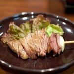 たんや門 - 料理写真:牛タン