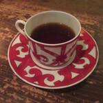 COFFEE BAR J - コロンビア ゲイシャ