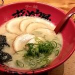 ラー麺 ずんどう屋 新宿歌舞伎町店
