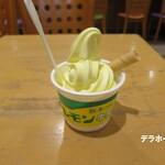 モーちゃんカフェ・スナックコーナー - 料理写真: