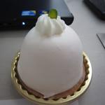 シェリー洋菓子店 - レアチーズ