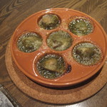 12065809 - ヤキトリ&ワイン シノリ:砂肝のコンフィ ブルギニヨン風